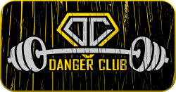 Danger Club - Кроссфит