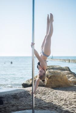 Тренер Kristina Gatto - Львов, Stretching, Танцы